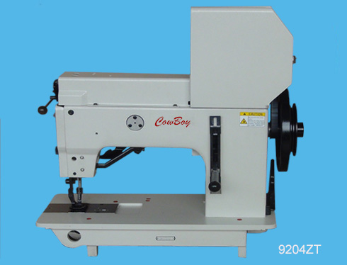 Automatic Heavy Duty Thick Thread Industrial Sewing Machines Awesome Walking Foot Zig Zag Sewing Machine