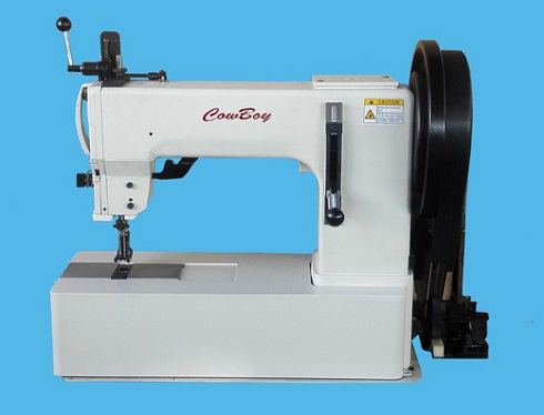 Automatic Heavy Duty Thick Thread Industrial Sewing Machines Interesting Thick Thread For Sewing Machine