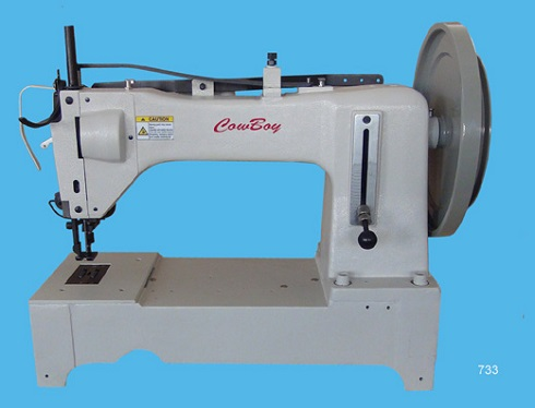 Automatic Heavy Duty Thick Thread Industrial Sewing Machines Simple Singer 733 Sewing Machine