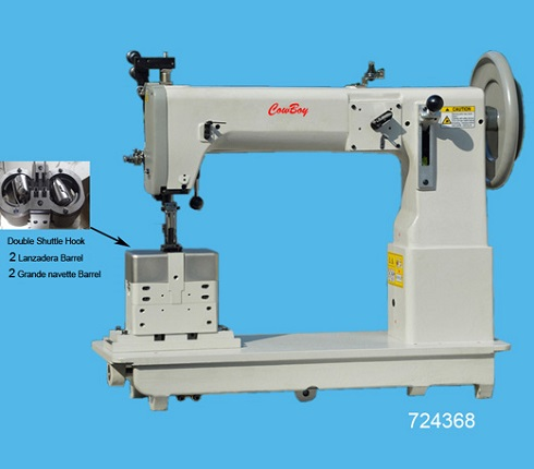 Automatic Heavy Duty Thick Thread Industrial Sewing Machines Extraordinary Thick Thread For Sewing Machine